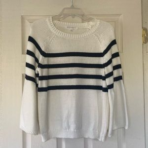 Downeast Bell Sleeve Sweater